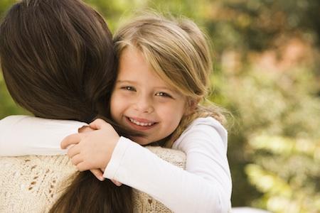 child-hugging-mother